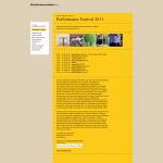 LIUBA - Kunstlerinnenverband - Bremen 2011