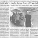 LIUBA - La Repubblica 2006