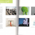 Kunstfruehling Bremen, catalogue, 2011