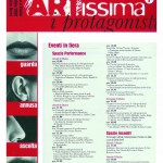 Artissima, 2000