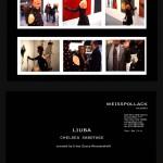 LIUBA - Chelsea Sabotage WeissPollack Galleries - New York 2006