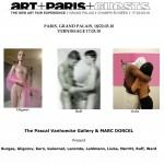 LIUBA - Art Paris & Guests - Grand Palais, Paris 2010