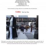 LIUBA - Take your Time - New York 2006